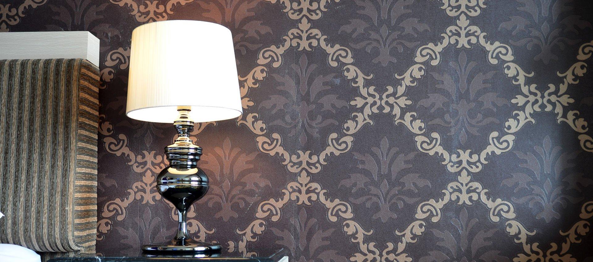 wallpaper maintenance