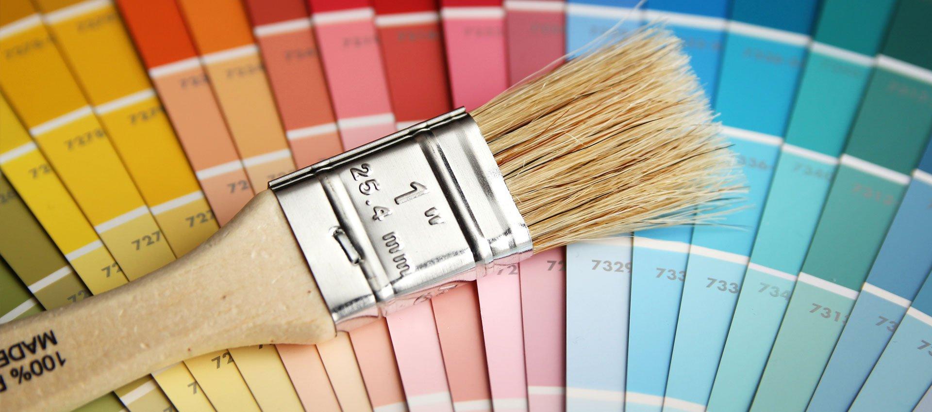 paint tones