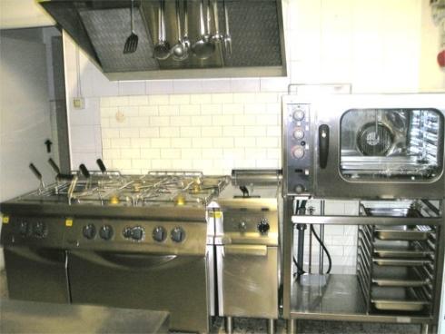 attrezzature professionali, attrezzature hotel, attrezzature cucina