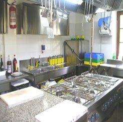 forni per cucina