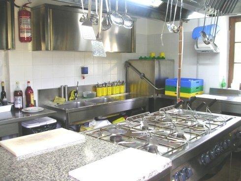 attrezzature cucine, vendita attrezzature cucine, attrezzature professionali cucine