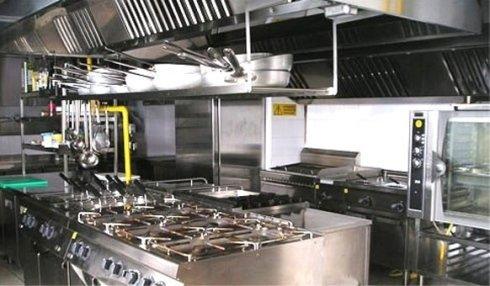 strumentazione per cucina, strumentazione professionale, forniture per hotel