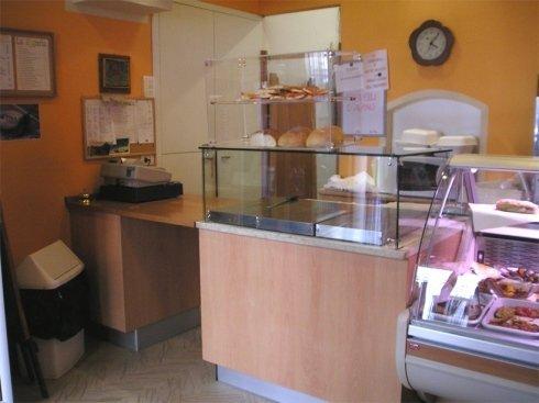 macchine affettatrici, frigoriferi, prodotti per la ristorazione professionale