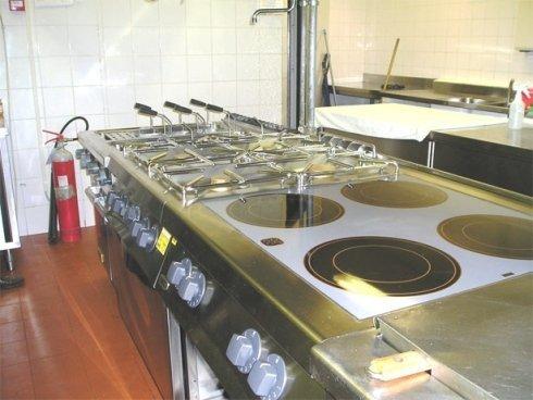 attrezzature cucina professionale, utensili cucina professionali