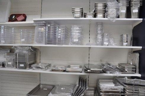 vendita articoli, vendita attrezzature professionali, attrezzature per pasticcerie