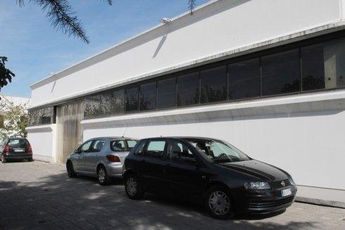 ampio parcheggio clienti