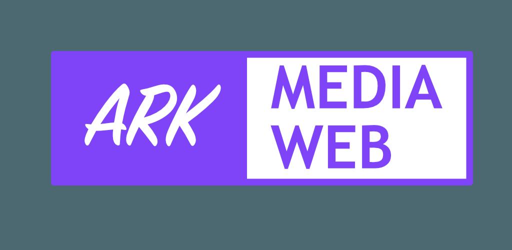 accueil - ark media web