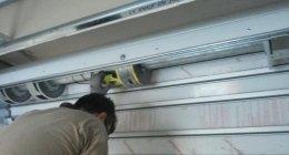 manutenzione serramenti, carpenteria metallica, porte blindate