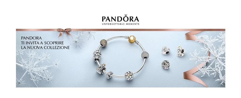Pandora Gioielli