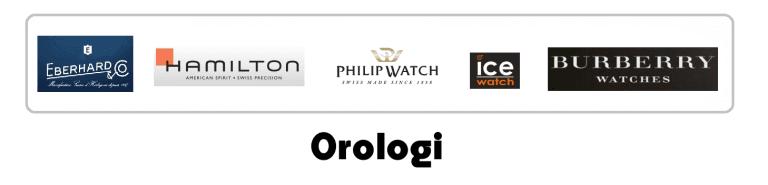 Orologi | Allaria