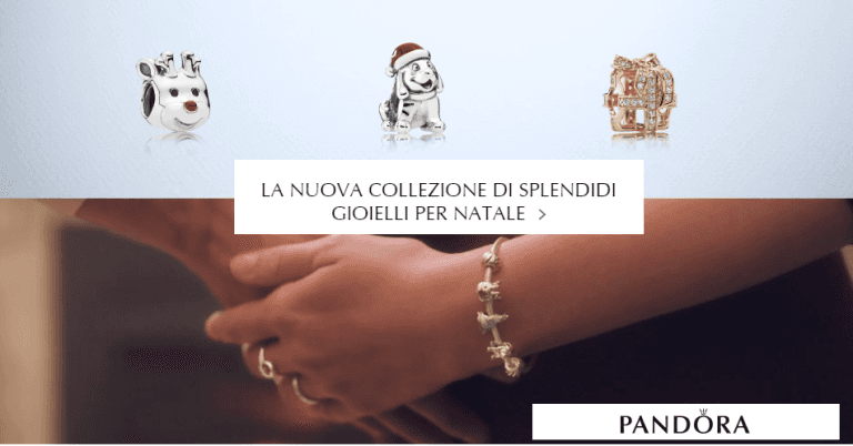 Pandora | Allaria