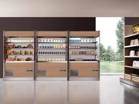 banconi frigoriferi