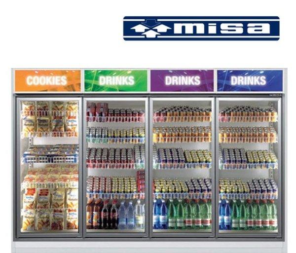 Refrigerazioni Misa