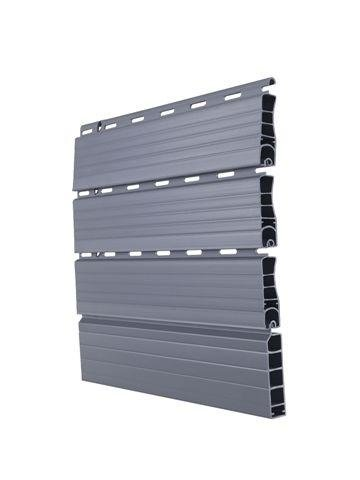blinds made of PVC