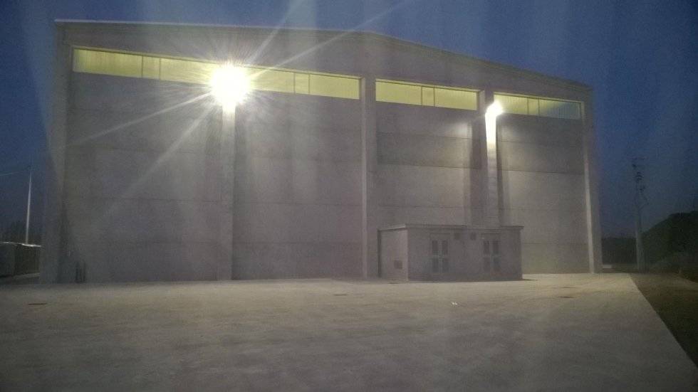 Impianti Illuminazione Novalux
