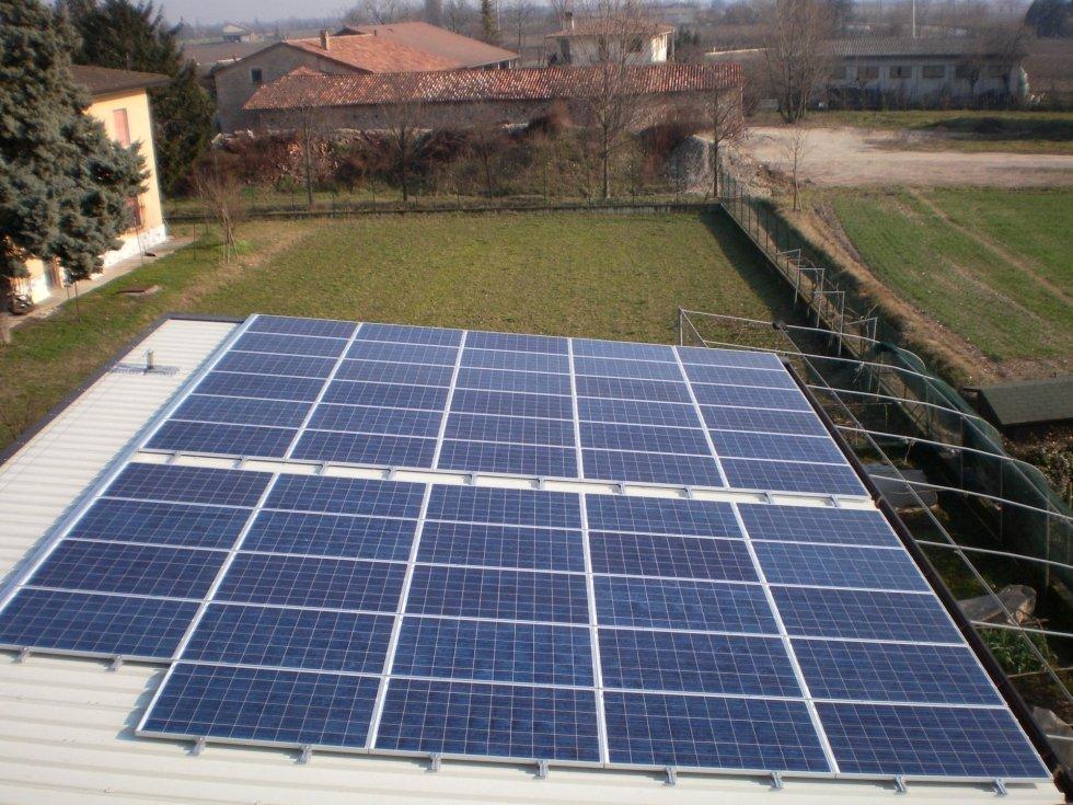 impianti fotovoltaici brescia