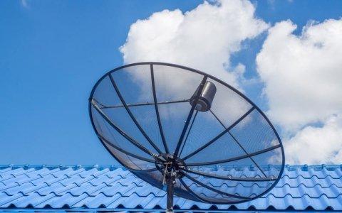 Impianti satellitari