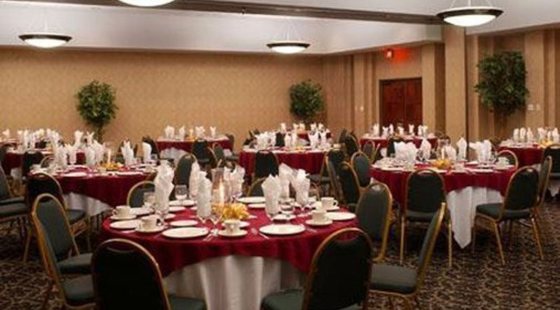 Houston Hotel Banquet Space