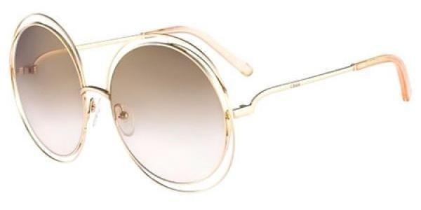 occhiali da sole chloe