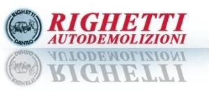 logo Righetti autodemolizioni