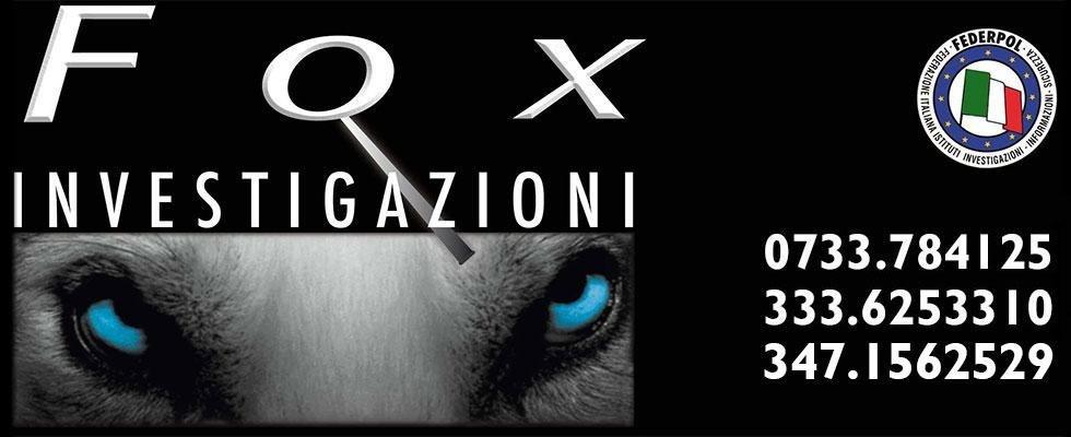 fox investigazioni