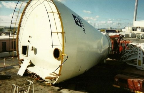 grande cisterna