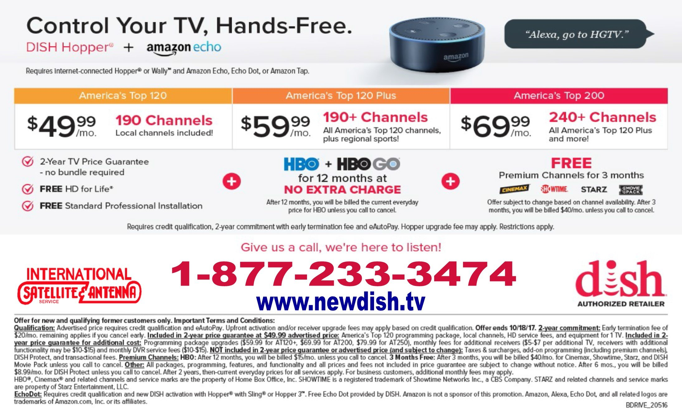 graphic about Dish Flex Pack Channel List Printable identify Dish specials : Simplest invest in appliances clearance