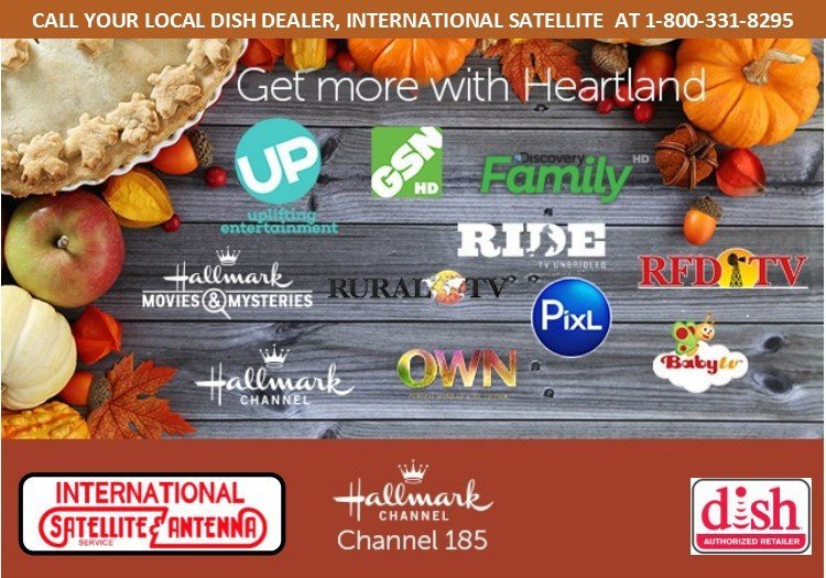 Hallmark Channel Offers Free Preview On Dish