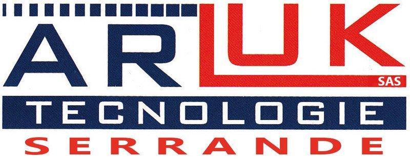 Arluk Tecnologie Serrande - Logo