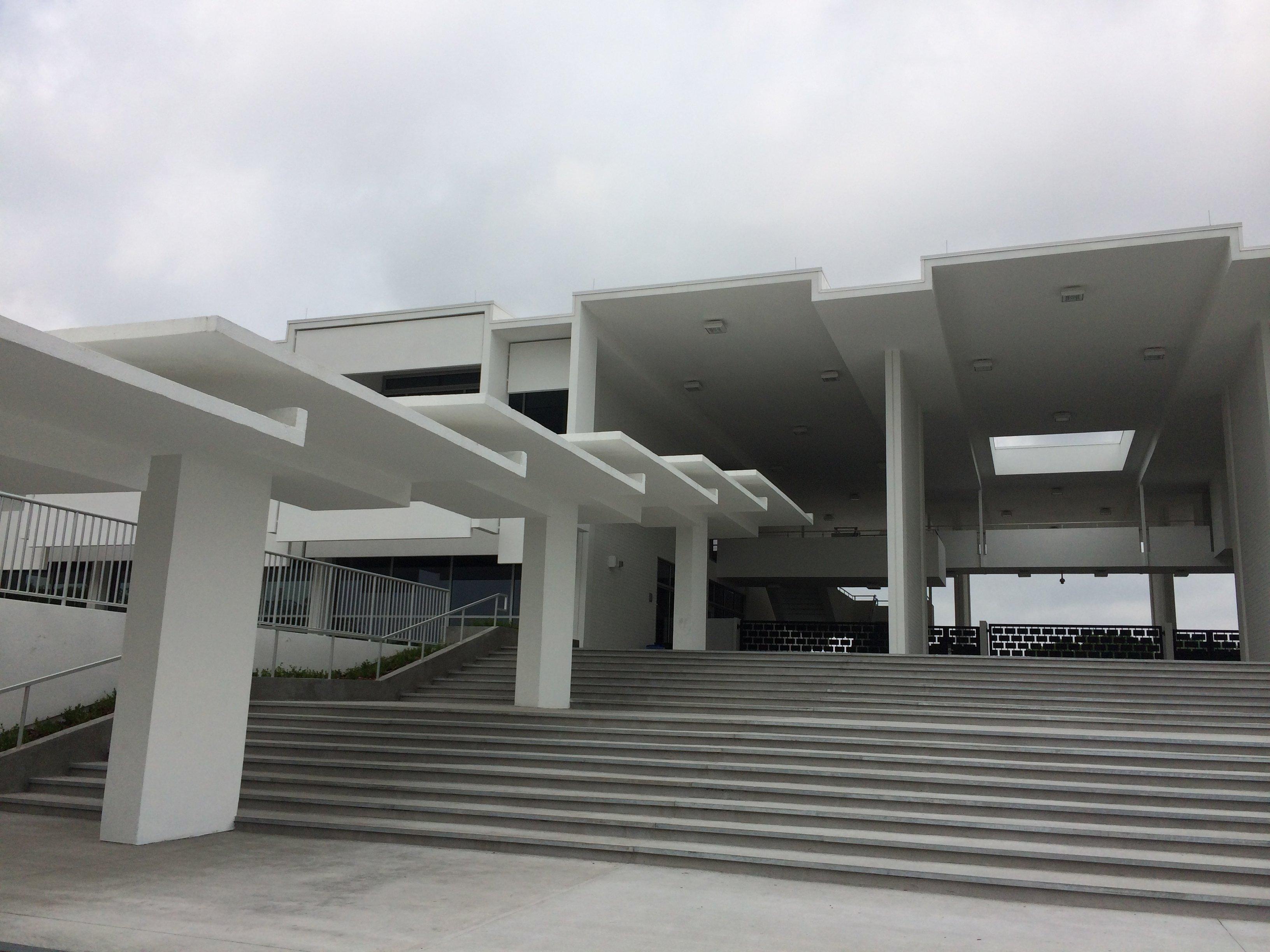 Sarasota modern for Sarasota architectural foundation