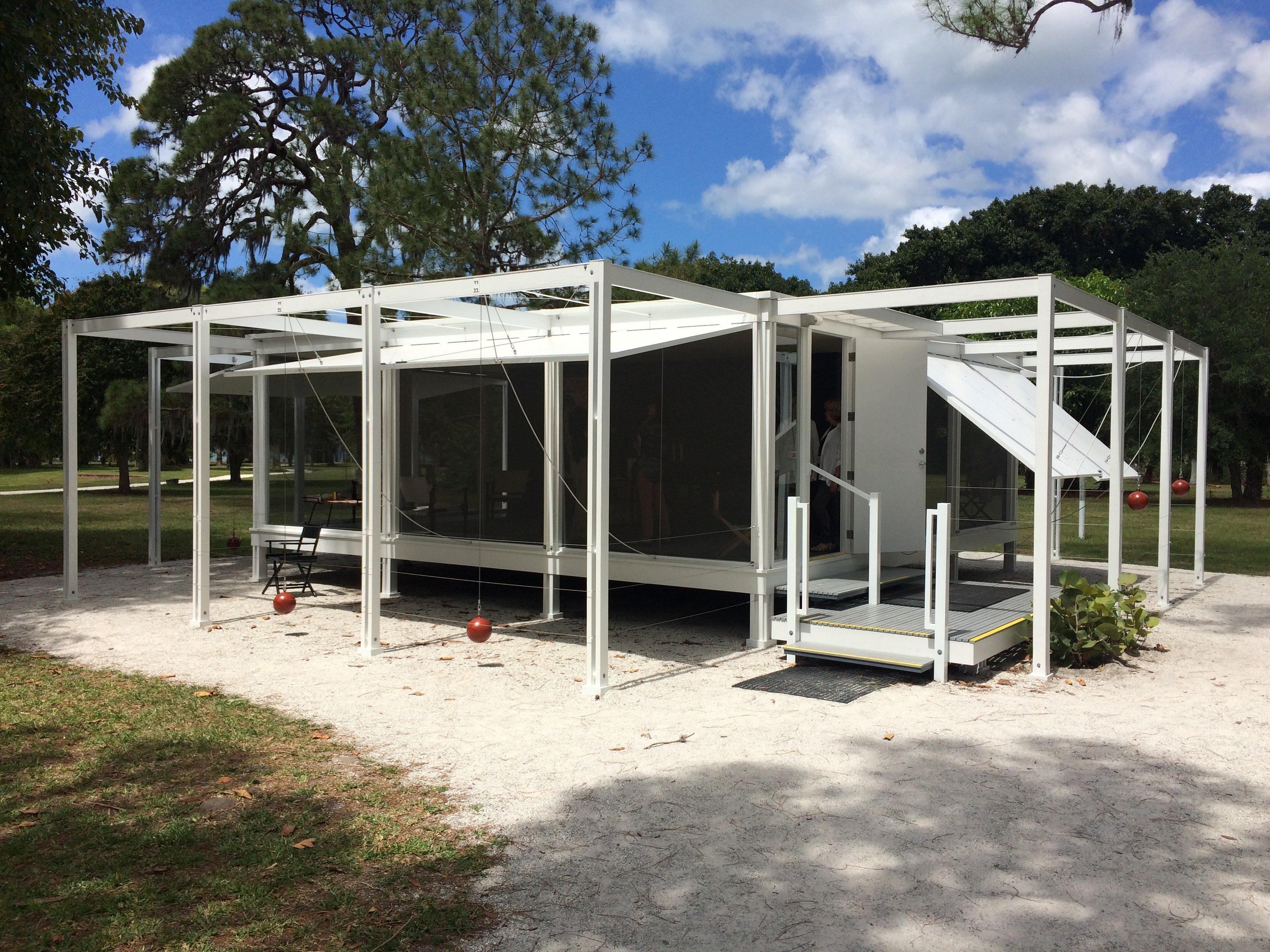^ Sarasota Modern