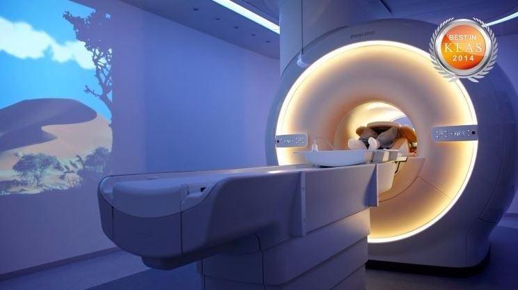 Nuova Risonanza Magnetica Athena Medica