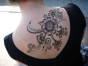 Henna Tattoo Edinburgh : Professional beauty treatments in edinburgh musselburgh dalkieth