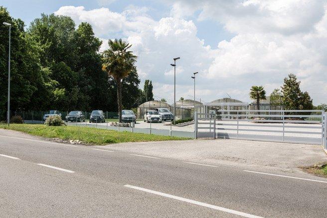 autocarrozzeria forlì