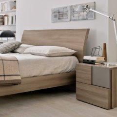 letto e comodini