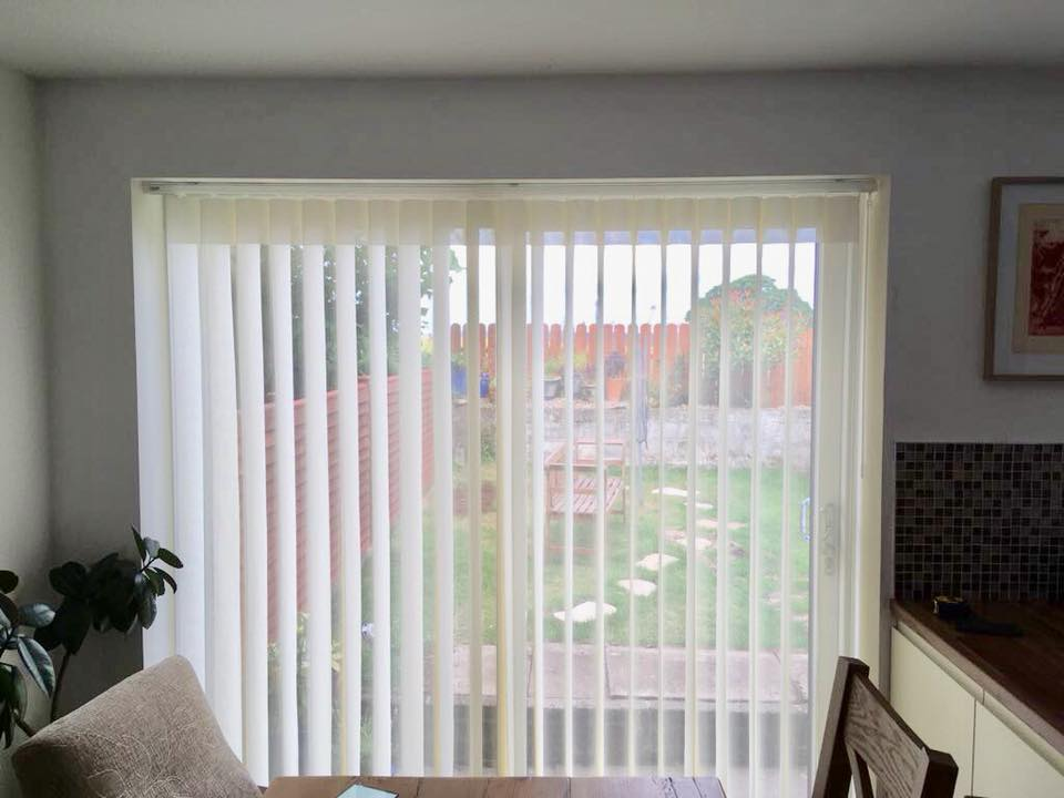 Kitchen And Bathroom Blinds Supplied And Fitted In Lisburn