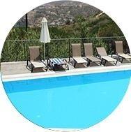 Accessori per piscine