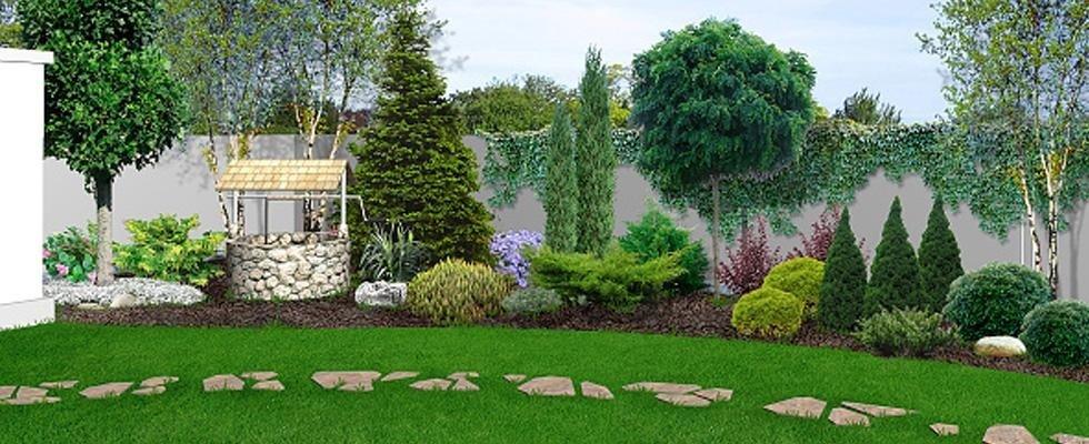 realizzazione di aree verdi