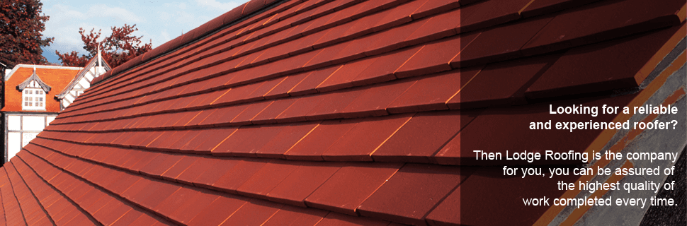 roofing services - Newmarket, Suffolk - Lodge Roofing Ltd - Roofing 3