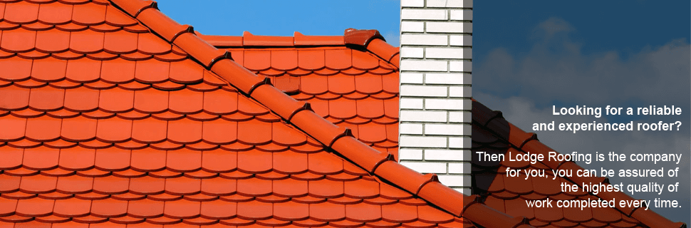 roofing work - Newmarket, Suffolk - Lodge Roofing Ltd - Roofing 2
