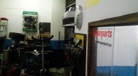 riparazione autoveicoli