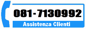 logo Assistenza clienti