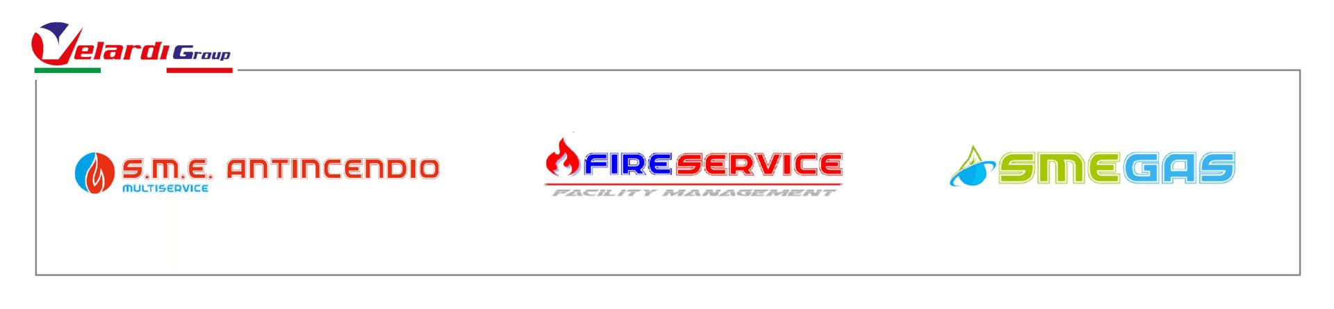 loghi antincendio