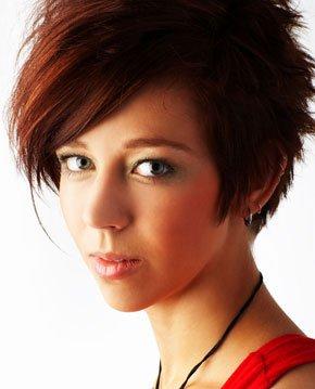 Mobile Hairdresser - Mansfield, Nottinghamshire - Sara Mobile Hairdressers - Hairstyle