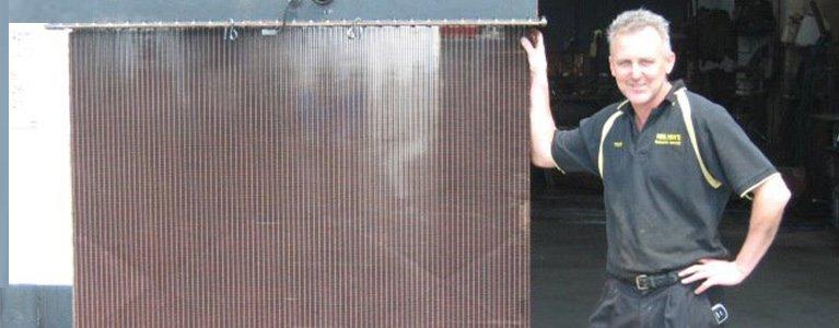 neilsens radiator service spare parts