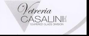 VETRERIA CASALINI