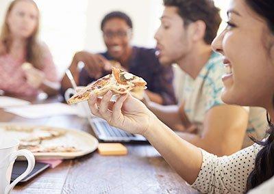 Pizza Delivery Niagara Falls, NY