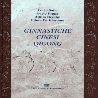 ginnastiche cinesi