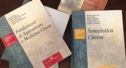 I primi due volumi del Trattato di Agopuntura e Medicina Cinese