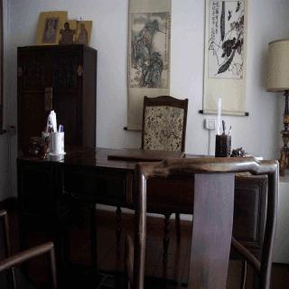 interno studio Sotte